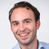 profile picture Paul van der Laken, PhD