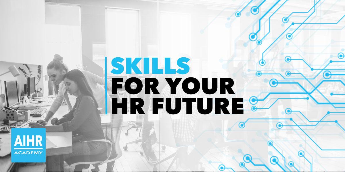 AIHR Academy | Digital HR Certification | People Analytics