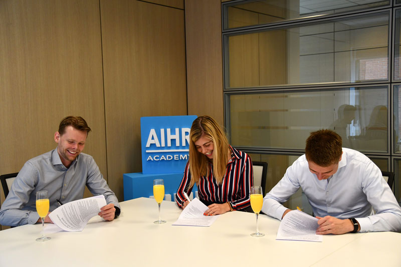 AIHR-DigitalHRTech-Acquisition-Signing