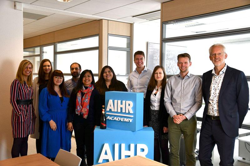 AIHR-Team