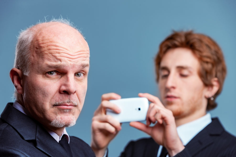 Why We Should Embrace Generational Differences in the Workplace
