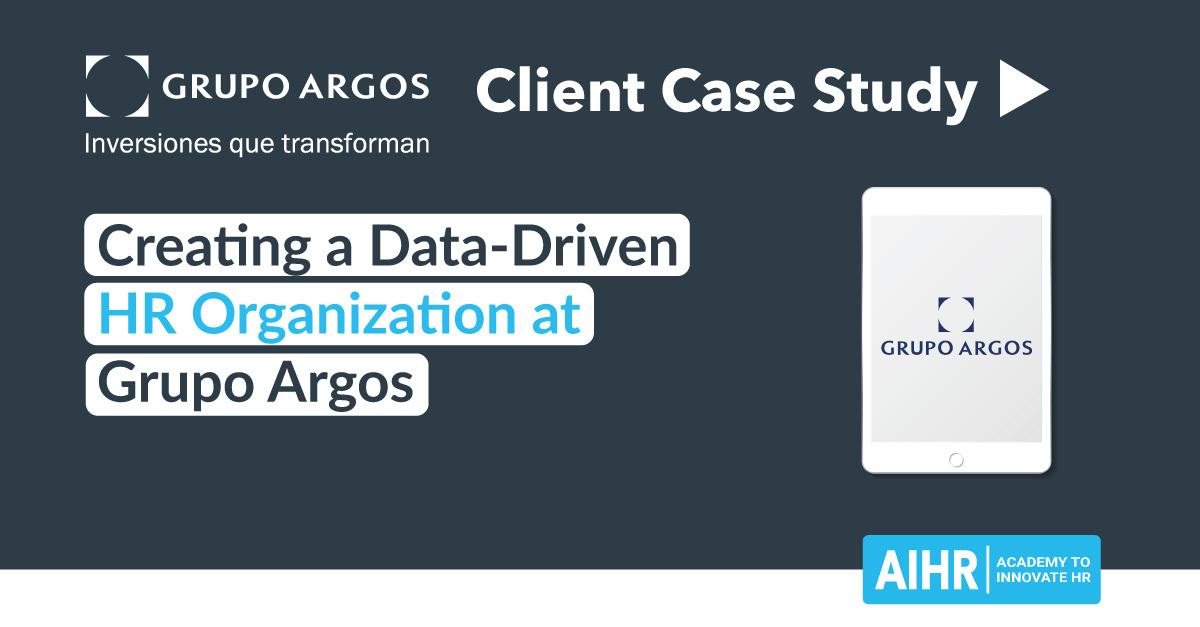 Grupo Argo case study