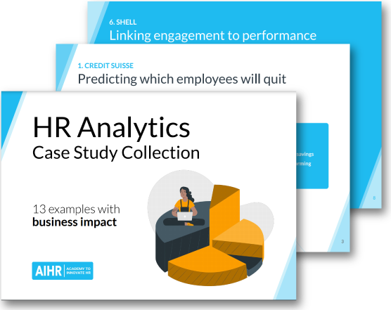 HR Analytics Case Study Collection 2021