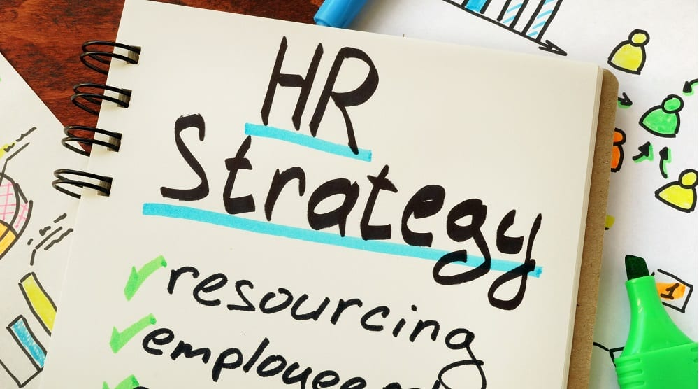 How To Create A Human Resource Strategy Aihr Digital
