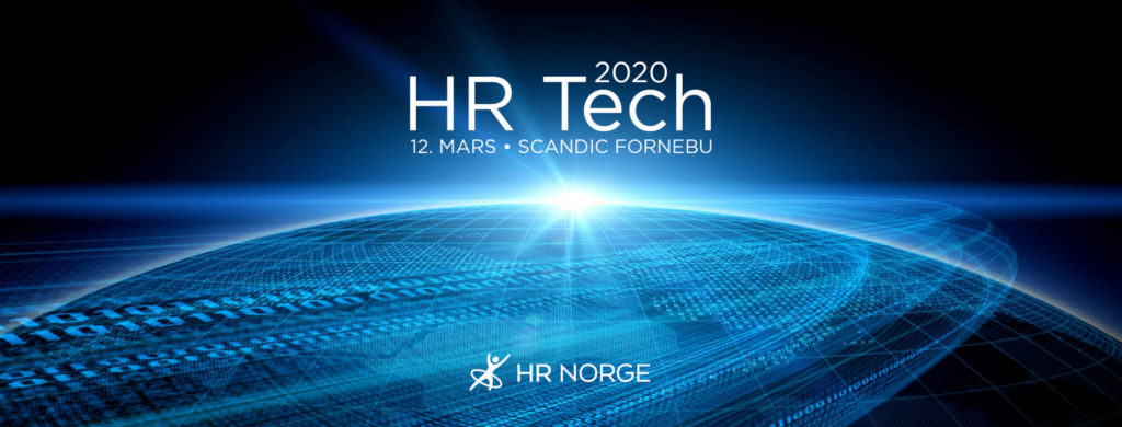 To HR tech conferences