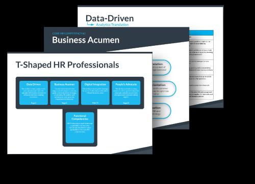 HR Competency Framework pdf