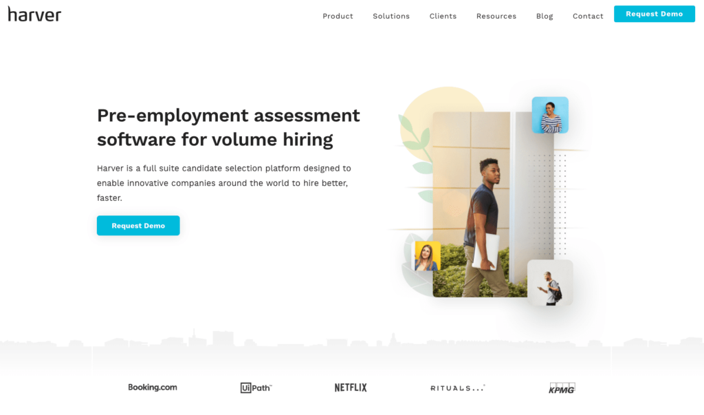 Top Pre-Employment Assessment Tools