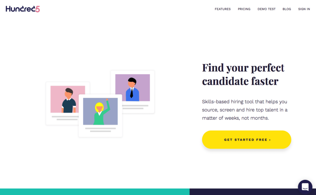 Top 31 Pre-employment assessment tools - Hundred5