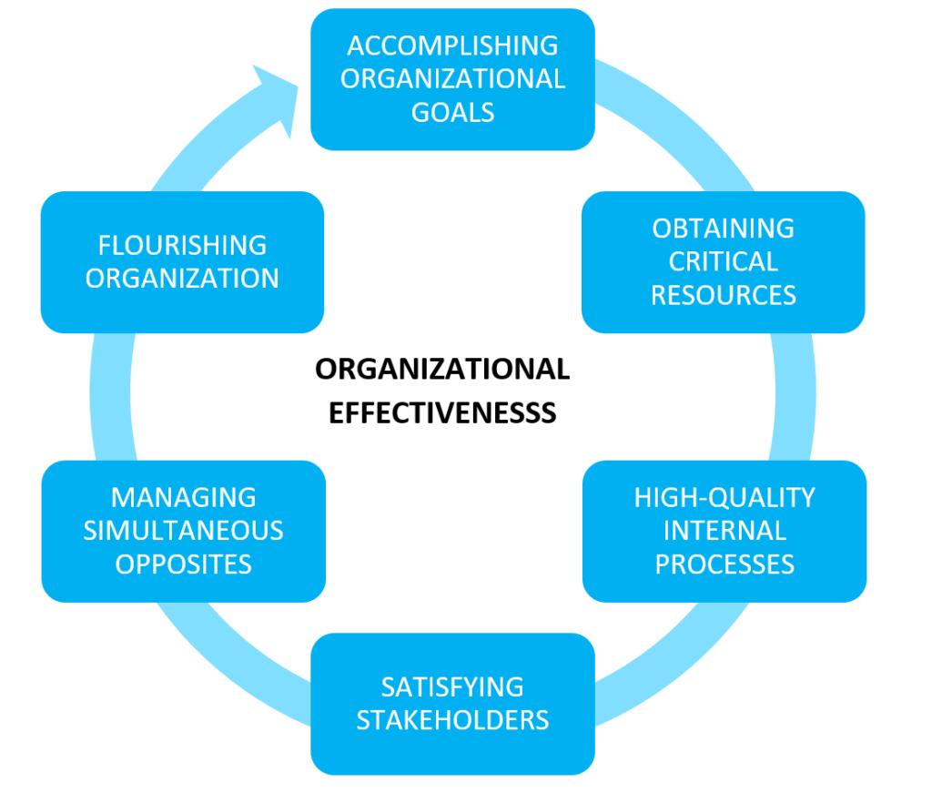 Organizational Effectiveness Cycle