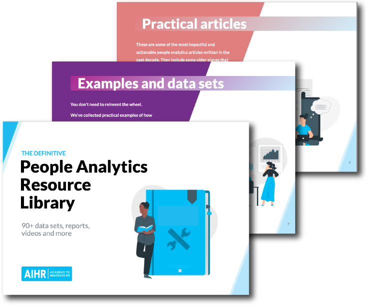 People Analytics Resource Library