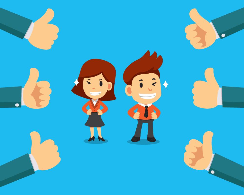 Praise in Public: 6 Ways to Take Employee Appreciation To The Next Level