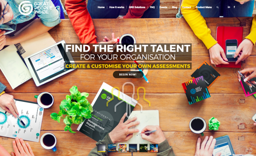 Top 31 Pre-employment assessment tools - Great People Inside