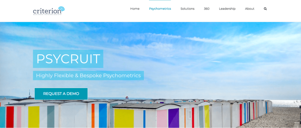 Top 31 Pre-employment assessment tools - Psycruit