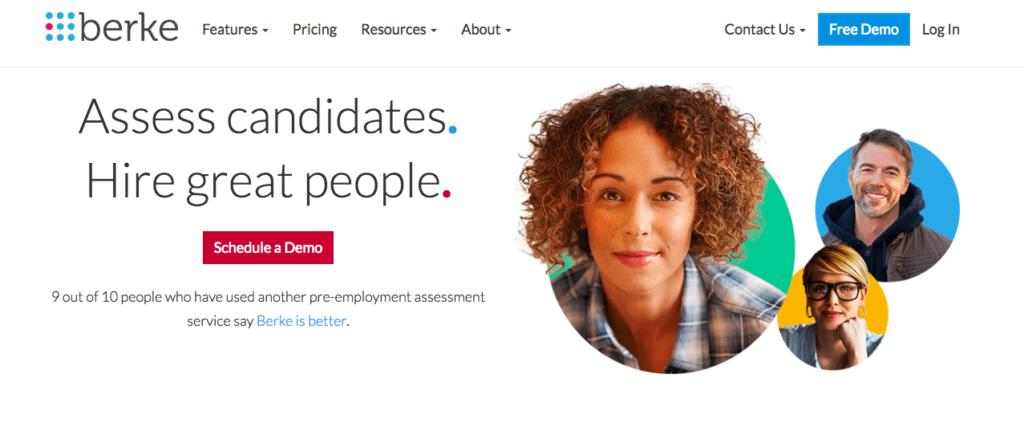 Top 31 Pre-employment assessment tools - Prevue