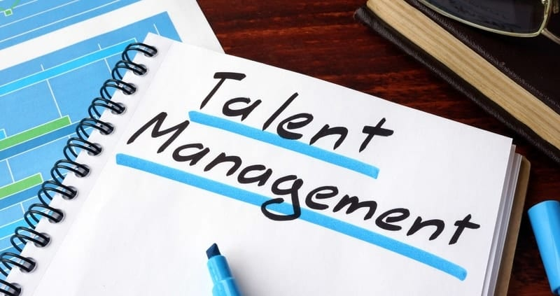 early career talent management