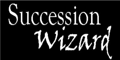 Succession planning tools - succession wizard