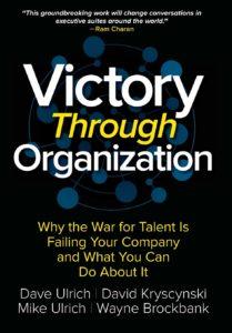 victory-through-organization